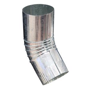 wayne-building-products-three-inch-round-galvanized-45-elbow-96212