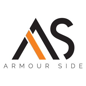 Amour Side Textured Architectural Steel